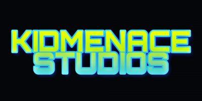 Live Stream at Kidmenace Studios